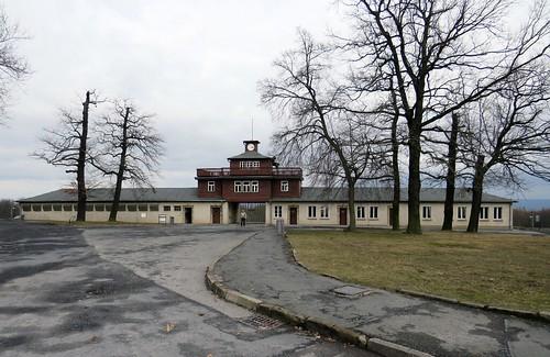 Buchenwald | by viaggiculturalieuropa