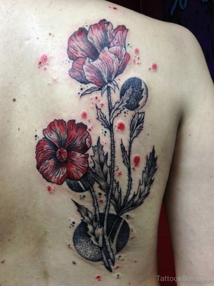 30 Things To Know About Tattoos Flower Designs  tattoos flower designs