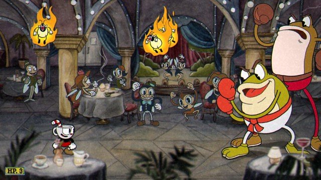 The-Ribby-and-Croaks_Cuphead
