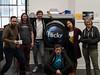 Yerusha visits Flickr HQ by pratikpatelcs