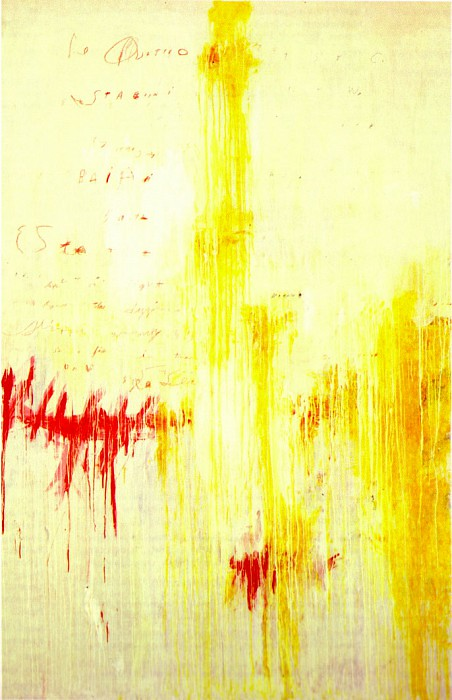 twombly summer