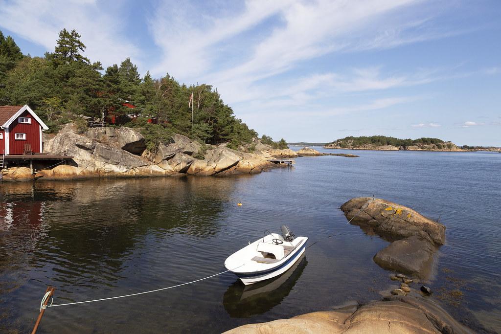 Edholmen 1.4, Hvaler, Norway