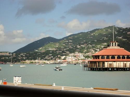 stthomas usvirginislands usvi charlotteamalie cruising cruise carnivalcruiseline caribbeancruising caribbeansea caribbeanisland