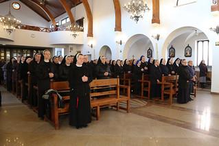 Zebranie Plenarne Wyższych Przełożonych Żeńskich Zgromadzeń Zakonnych | by EpiskopatNews