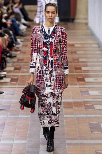 Thom Browne Womenswear Fall/Winter 2019/2020 34