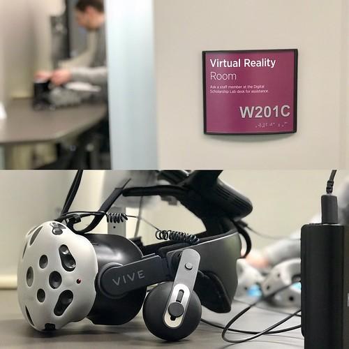 Virtual Reality | by snakepliskens