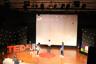 TEDxJIS 2019 rehearsal | by L Graci