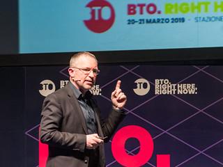 BTO11 | Mobile Booking è più sexy che mai