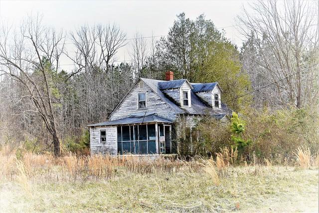 Ramshackle Cottage