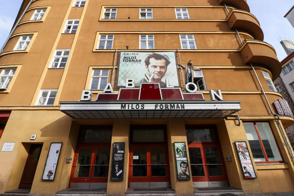 Kino Helle Mitte Berlin