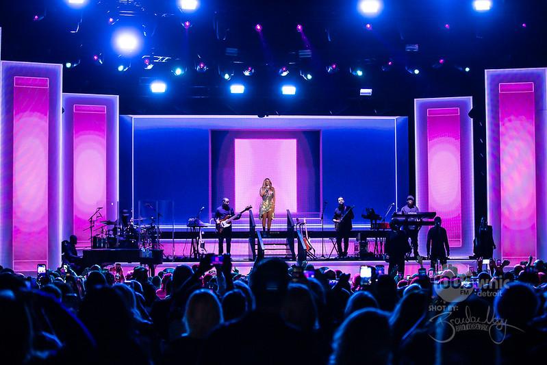 Mariah Carey | 2019.03.08