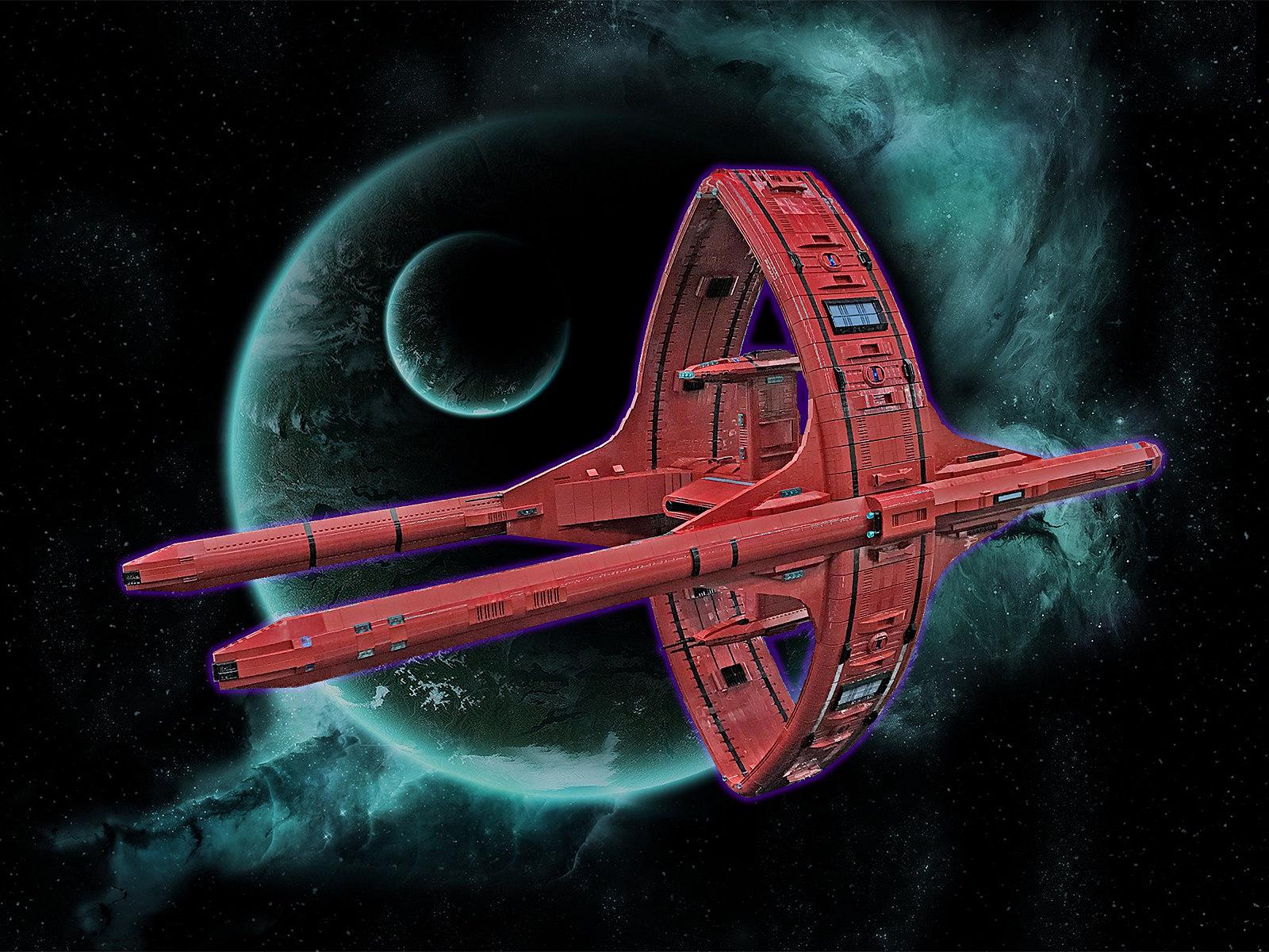 spaceship space LEGO