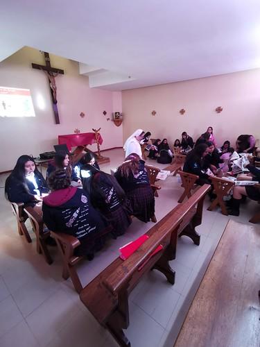1º Jornada Pastoral Vocacional