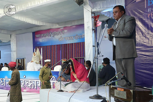 Raj Kumar Kundnani, expresses his views
