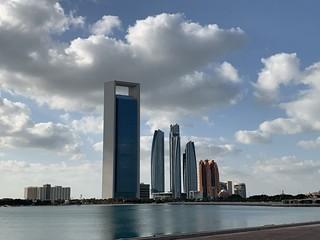 Abu Dhabi views | by ptrcktlln
