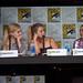 Billie Lourd, Keke Palmer & Abigail Breslin Comic Con 16b