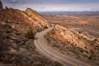 Rim Rock Drive | by IntrepidXJ