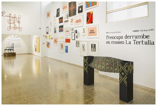 Reserva Abierta  ¿POR FIN CALI SABRÁ LO QUE TIENE?  Colección Museo La Tertulia