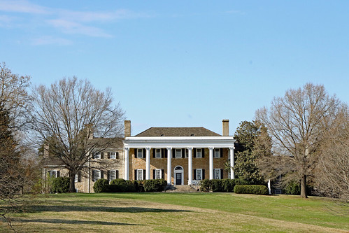 carterhall clarkecounty millwood plantation 1700s virginia unitedstates