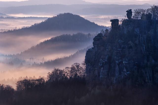 Rocks and shapes  - Felsen und Formen
