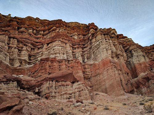 Red Rock Canyon State Park   by RuggyBearLA