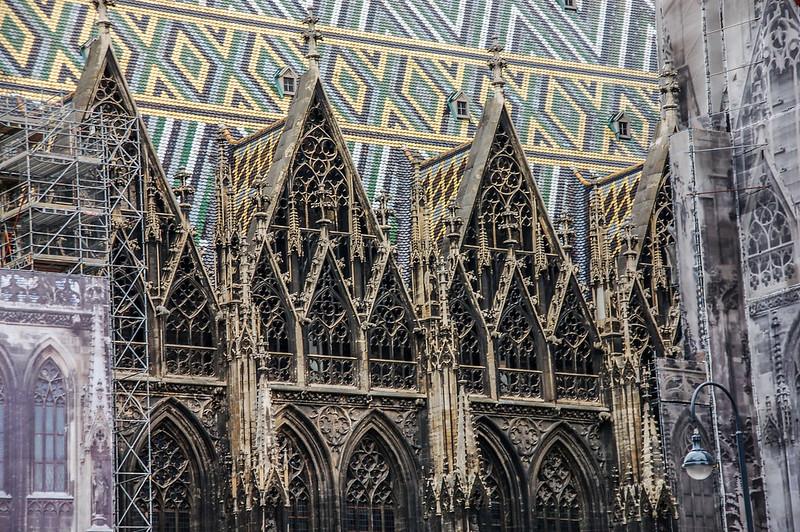 聖史蒂芬大教堂(St. Stephen's Cathedral) 2