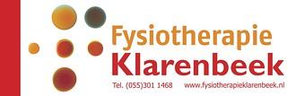 Fysiotherapie Klarenbeek