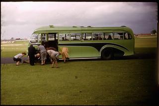 13 Curragh Ireland 5.15.1953