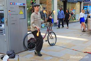 牛津Oxford-12 | by Littlebeartw6709