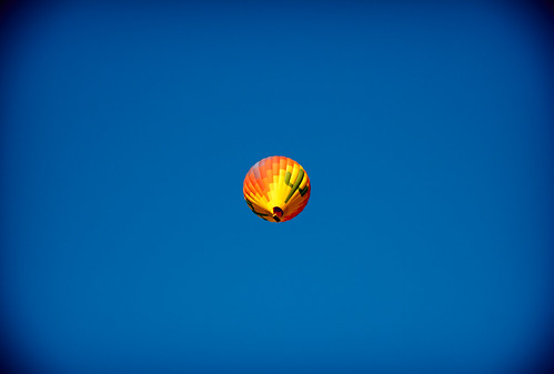 Up Up And Away | by kevinspencer