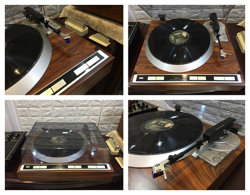 denon 37f   by vintage_turntable