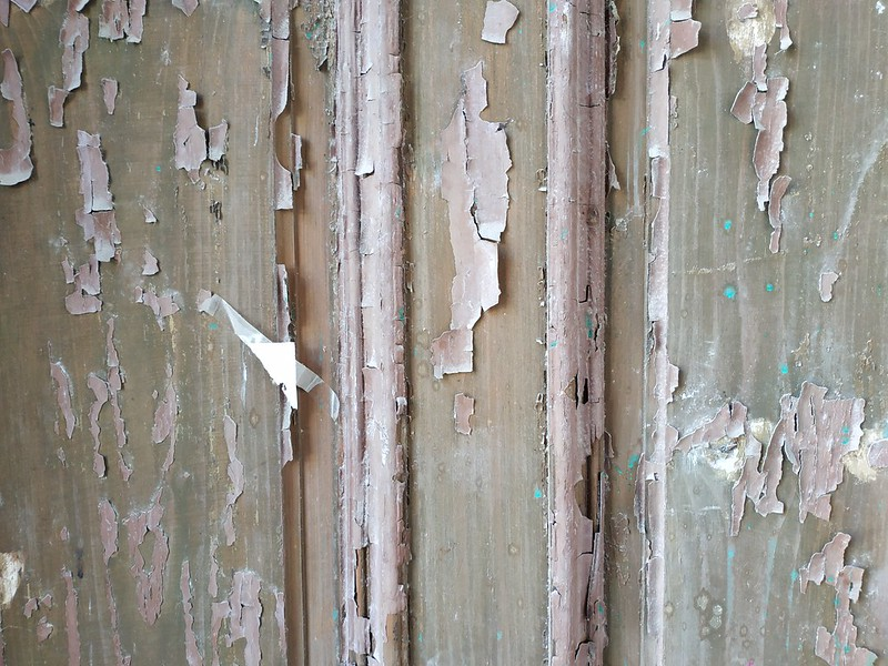 Cracked Wall Texture #05
