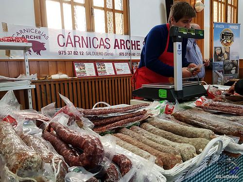 En Covaleda se elige el Mejor Chorizo del Mundo  (13) | by ElLioDeAbi