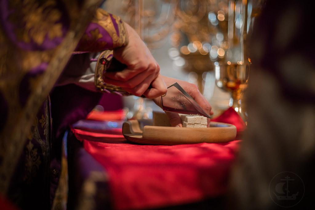 23-24 марта 2019, Неделя 2-я Великого поста. Свт. Григория Паламы / 23-24 March 2019, Second Sunday of Great Lent. Commemoration of St. Gregory Palamas