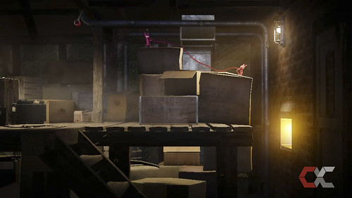 Unravel Two review - OverCluster 02 | by OverFotos