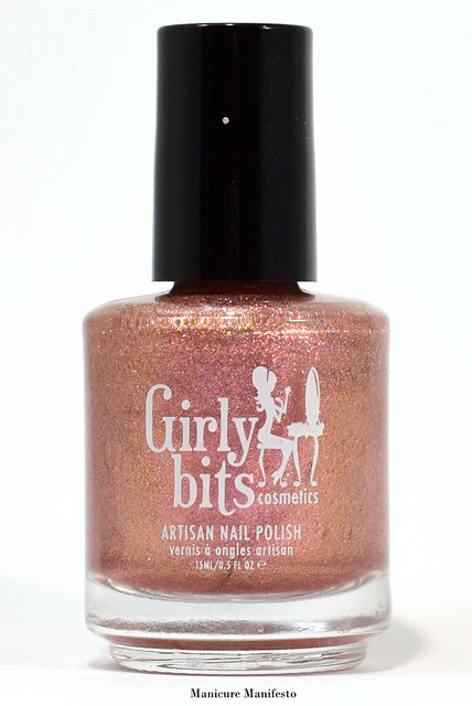 Girly Bits Girl, It's Not You