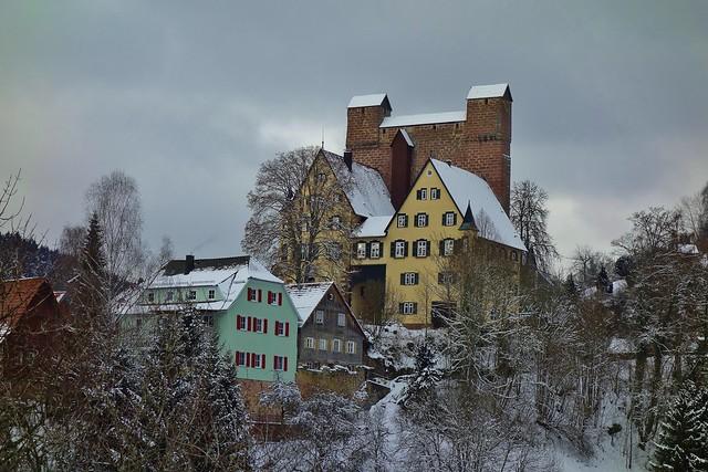 Berneck im Nordschwarzwald, 76638/11014