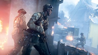 BFV_Chapter2_ModeRush_noLogo | by PlayStation Europe