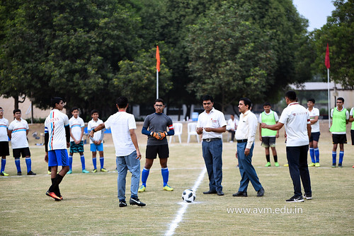 Inter House Football Competition 2018-19 8 (5) | by Atmiya Vidya Mandir