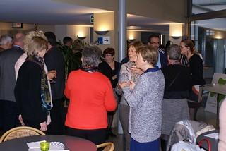 Nieuwjaarsreceptie Limburg 2016
