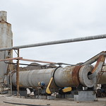 Abandoned Industrial Process Equipment 0401