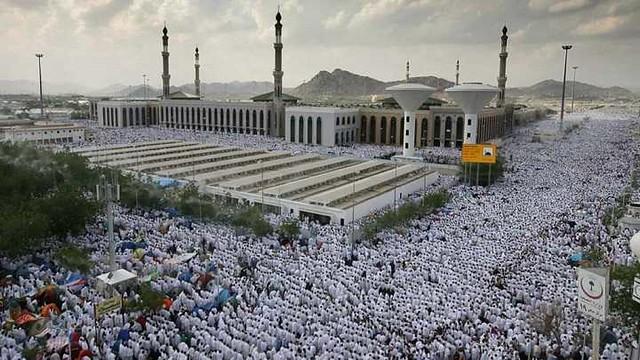 4977 3 facts about Masjid Nimrah and Waadi Urana in Makkah 01