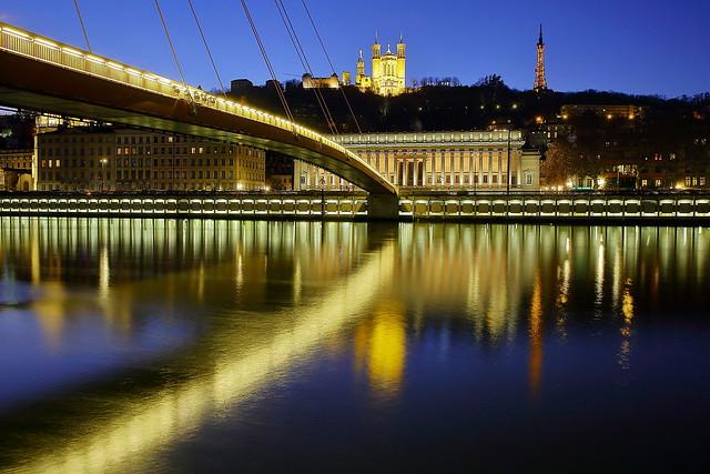 Goldenes Lyon
