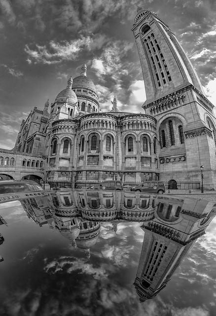 tourisme à Paris 2