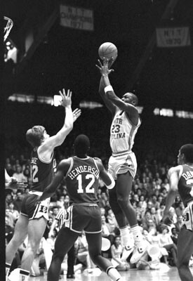 NO.33230 UNC-Duke1-22-1982  fr18 | by State Archives of North Carolina