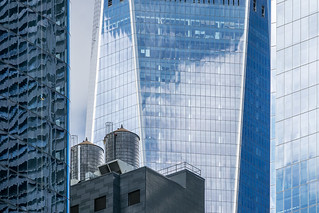 New York City / Freedom Tower | by Aviller71