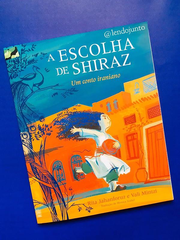 A Escolha De Shiraz
