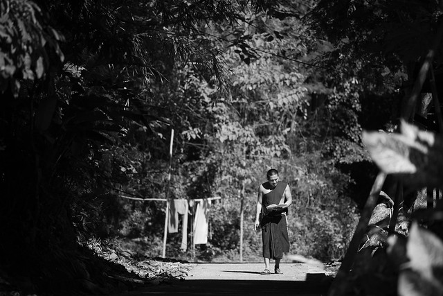 Daily Life - Luang Prabang