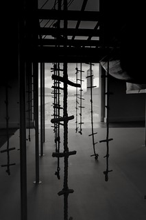 Museo del mar | by blancathlon
