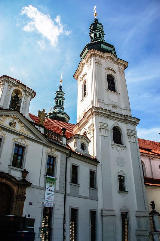斯特拉霍夫修道院(Strahov Monastery) 7